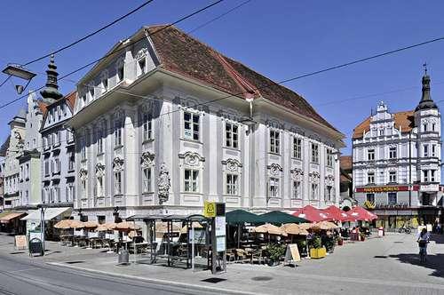 3 Zimmerwohnung am Südtirolerplatz