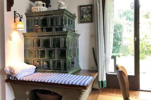 Entzückendes Einfamilienhaus in bester Lage!