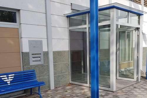 BÜRO / KANZLEI / ORDINATION - ZENTRAL GELEGEN - AUTOBAHNNÄHE