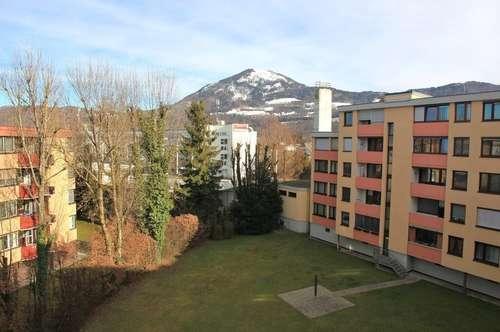 Salzburg-Herrnau: Garconniere in Top Lage zu vermieten