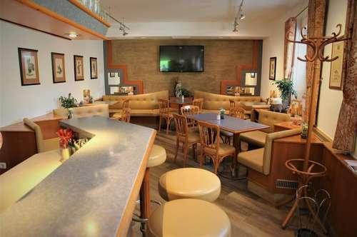 Abtenau: Cafe/Bistro zu verpachten