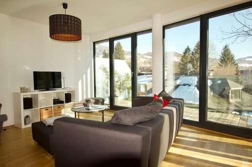 Stylische 2 Zi. Wohnung mit XL Terrasse