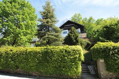 4 Zimmer Terrassenwohnung in Parsch