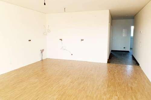3-Zimmer Wohnung mit 14m² Balkon   provisionsfreier Erstbezug   ab sofort