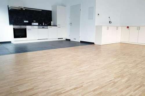 50m² Büro in gut frequentierter Lage - provisonsfrei zu vermieten
