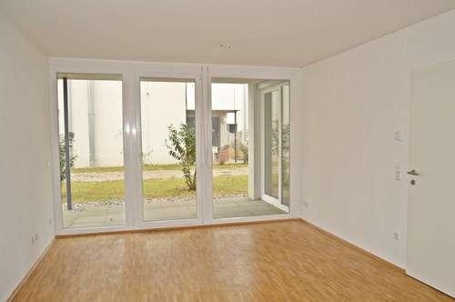 3 Zimmer 67m² - mit Terrasse in ruhigem Innenhof - PROVISONSFREI - ab sofort