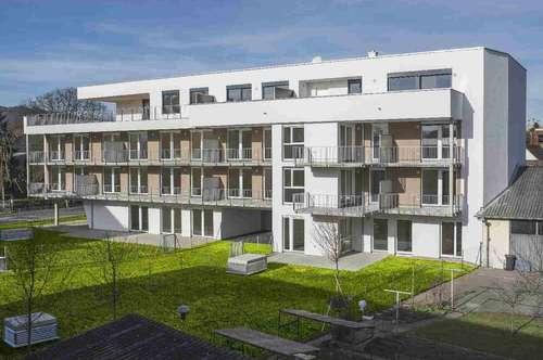 Anlegerwohnung - Neubau - inklusive Erstvermietung - Kalvarienbergstraße