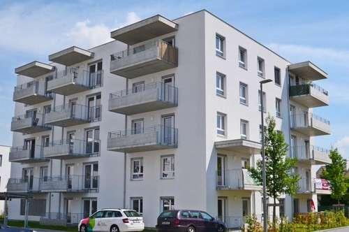 ULMENHOF - Lichtdurchfluteter Erstbezug - Eckwohnung mit großem Balkon