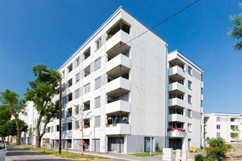 2-Zimmer Neubauwohnung mit Ost-Balkon - PROVISONSFREI - ab 01.01.2019