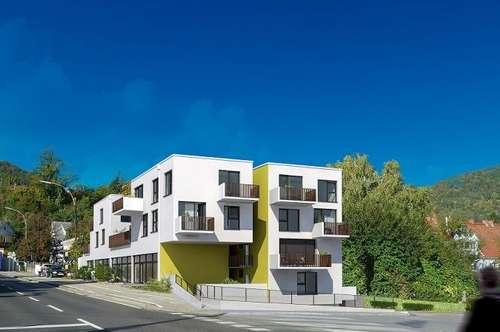 Geschäftslokal Burenstraße/ Wetzelsdorfer Straße provisionsfrei zu vermieten