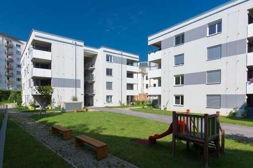 3 Zimmer 67m² - mit Terrasse in ruhigem Innenhof - PROVISONSFREI - ab 01.03.2019
