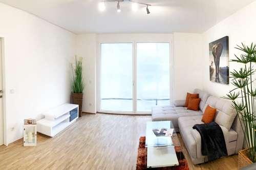 ANNA Maria | 3 Zimmer mit Balkon | Süden | PROVISIONSFREI | unbefristet | ab 01.10.2019