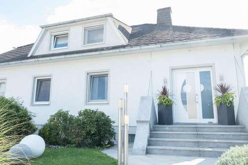 4 Zimmer Familientraum im Zweiparteienhaus mit Terrasse - PROVISONSFREI - ab 01.02.2020