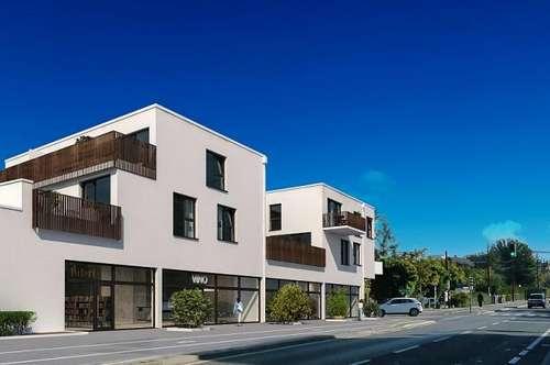 76m² Geschäftslokal | Neubau | provisionsfrei | Bezug Oktober 2019