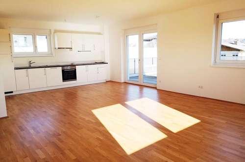 Penthouse | Dachterrasse 40m² | 2 Bäder | PROVISIONSFREI | Süd-Ost Ausrichtung | lichtdurchflutet |
