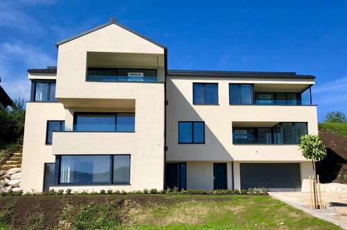 Erstbezug - Apartments am Attersee