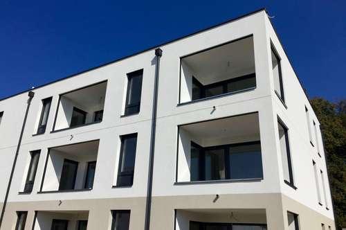 Moderne Mietwohnung in Schwanenstadt