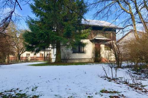 Wohnhaus Nähe Ried im Innkreis