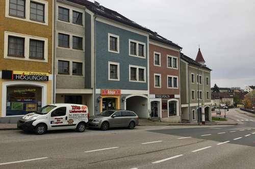 Single-Wohnung in Vöcklabruck