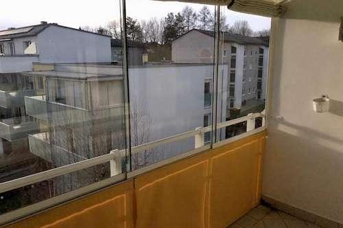 Sonnige Wohnung in Vöcklabruck