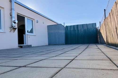 Freundliche Dach-Terrassenwohnung in Vöcklabruck