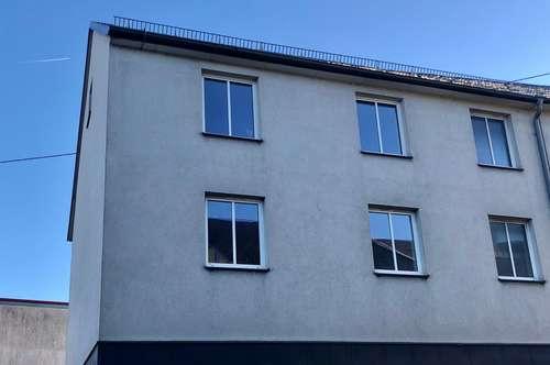 Doppelwohnung mit Reihenhaus-Charakter in Schwanenstadt