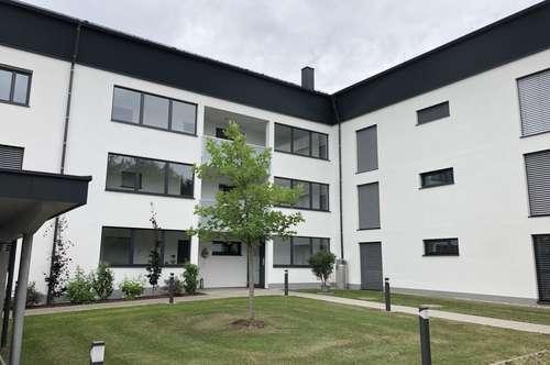 Neuwertige, bestens geplante 4-Zimmer Eigentumswohnung in ruhiger Wohnlage in Ried