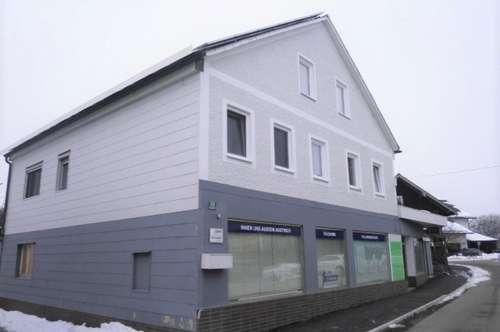 Wohnen und Arbeiten unter einem Dach in Eberschwang, zum günstigen FIXPREIS