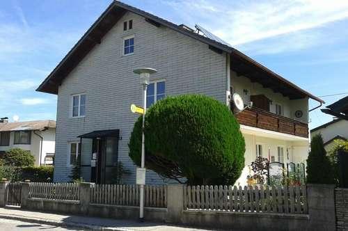 Gepflegte 2-Zimmer-Mietwohnung mit Balkon in ruhiger Wohnlage