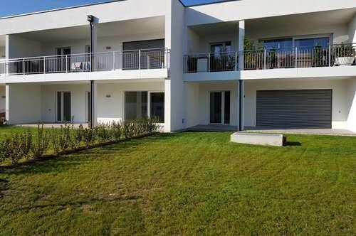 Moderne, barrierfreie Eigentumswohnungen - zur Eigennutzung oder als Kapitalanlage