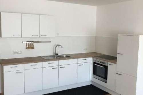 Neuwertige 2-Zimmer-Wohnung in bester Zentrumslage