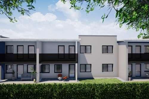 NEUBAU/ERSTBEZUG: Geräumige 3- Zimmerwohnung mit Lift und Tiefgaragenplatz - ideal als Kapitalanlage!