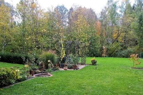 Teilmöblierte 2-Zimmer-/ Mietwohnung mit Garten nähe Weberzeile Ried im Innkreis