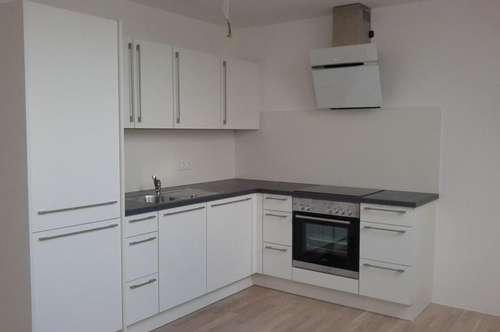 Moderne, neuwertige 2-Zimmer Wohnung in zentraler Lage Ried