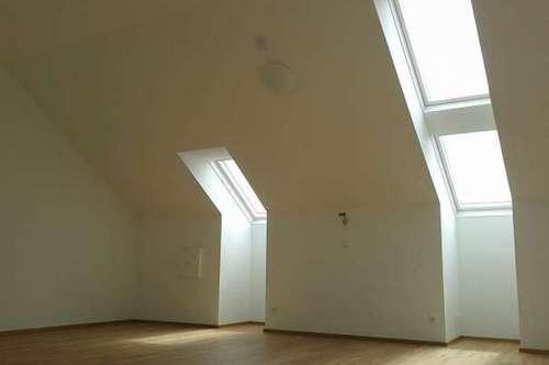 Erstbezug: Exclusive 2-3 Zimmer-Maisonettewohnung im Zentrum, vermietet
