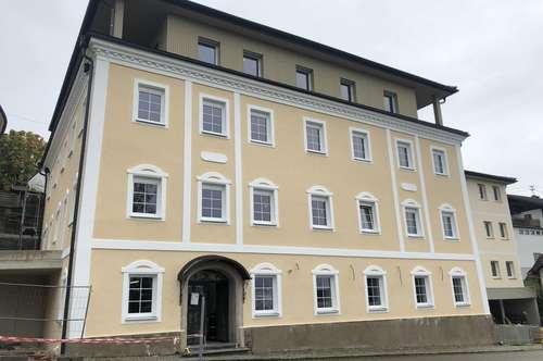 Gemütliche 2-Zimmer-Wohnung mit möblierter Küche in Maria Schmolln - Erstbezug!
