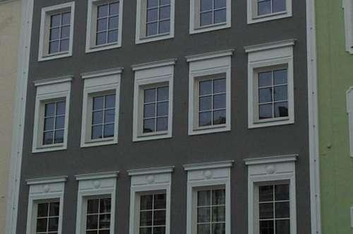 Moderne 3-Zimmer-Mietwohnung im Rieder Stadzentrum