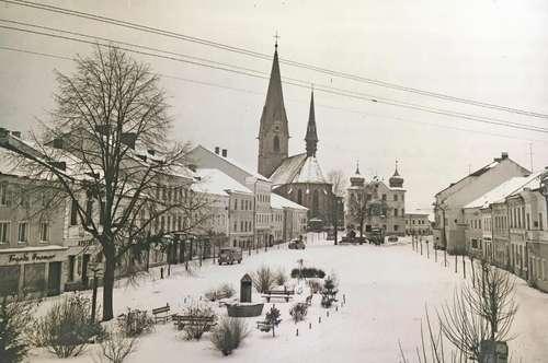 Historisches Stadthaus zum Wohnen / Arbeiten / Anlegen