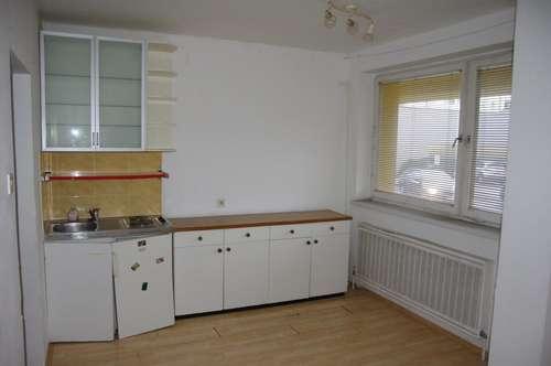 2-Zimmer-Wohnung zum Renovieren / OPEN HOUSE