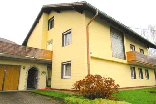 Reservieren Sie dieses Traum-Wohnhaus mit Balkon, Terrasse, großem Garten, einer Doppelgarage und großzügiger Einfahrt in Ansfelden