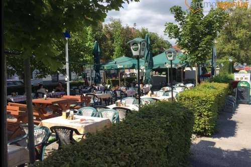 Pension Aschacherhof, Bestlage in Aschach an der Donau mit 10 Fremdenzimmer und 2 Wohnungen zu verkaufen