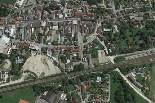 Vorsorgewohnung! Vermietete 4 Zimmer-Anlegerwohnung in Schwanenstadt in optimaler Lager, zu verkaufen!