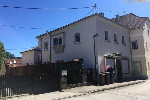 Preiswertes, gepflegtes Ein-/Zweifamilienhaus im Zentrum von Offenhausen