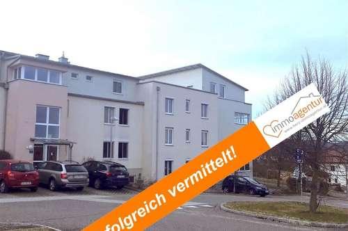 Exklusive Eigentumswohnung in einem Energiesparhaus in bester Lage! Engerwitzdorf - Schweinbach DIESE IMMOBILIE WURDE BEREITS ERFOLGREICH VERMITTELT!
