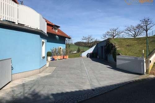 Großzügiges Traumhaus im Landhausstil in Ruhelage mit Doppelgarage + Topausstattung und vielen Extras nahe Wels zu verkaufen!