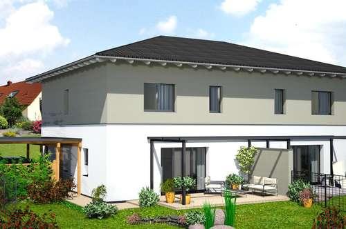 Doppelhaus Buchkirchen 100-140m2