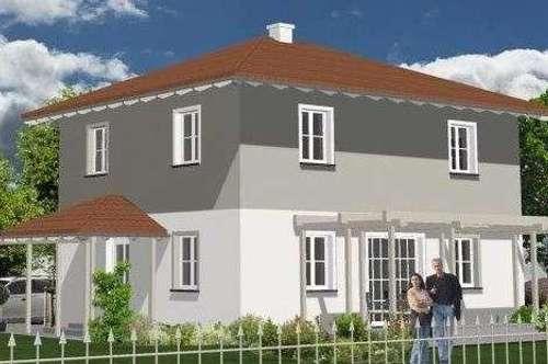 Einzelhaus Ansfelden 100-160m2