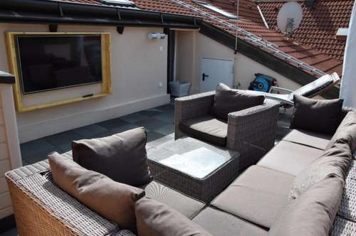 Top sanierte Wohnung in zentraler Lage von Hirtenberg!!