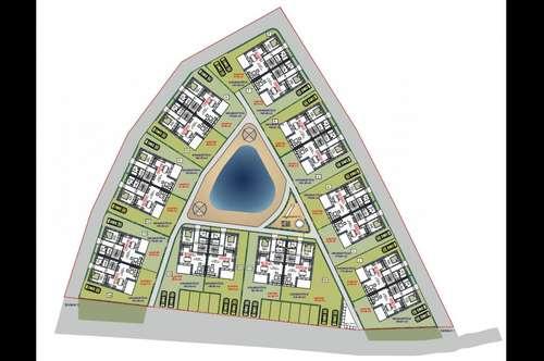 Neubauprojekt! Doppelhäuser,Schwimmteich,Keller! Absolute Ruhelage!!