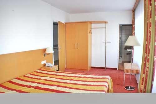 Villach Warmbad Pension Hotel Garni Beherbergungsbetrieb Bauträgerprojekt